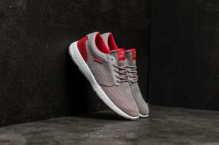 Supra Hammer Run Grey-Red