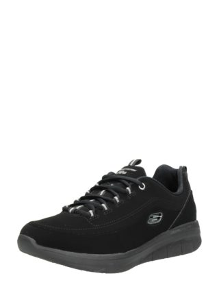 Skechers Synergy 2.0 - Zwart