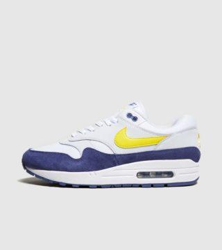 Nike Air Max 1 (wit)