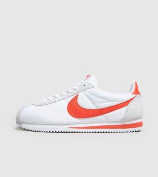 Nike Cortez (wit)