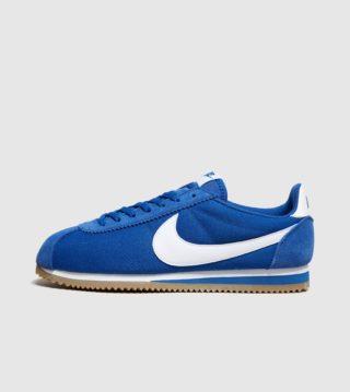 Nike Cortez (blauw)