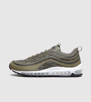 Nike Air Max 97 (groen)