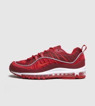 Nike Air Max 98 (rood)