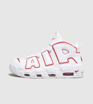 Nike Air More Uptempo 96 (wit)