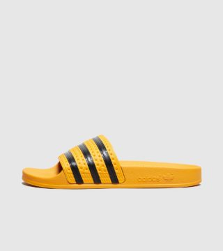 adidas Originals Adilette Slides Women's (oranje)