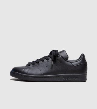 adidas Originals Stan Smith Women's (zwart)