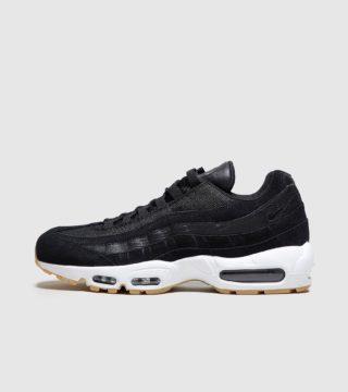 Nike Air Max 95 Premium (zwart/wit)