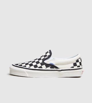 Vans Anaheim Checkboard Slip-On Dames (Overige kleuren)