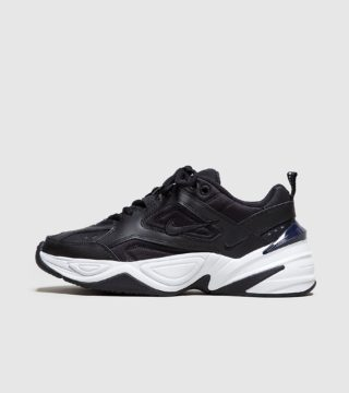 Nike M2K Tekno Women's (zwart)