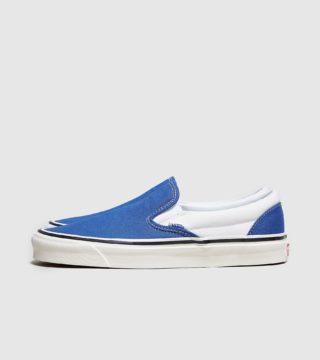 Vans Anaheim Slip On (blauw)