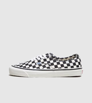 Vans Anaheim Authentic Checkerboard (Overige kleuren)