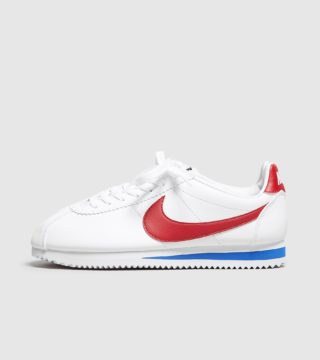 Nike Cortez Dames (wit)