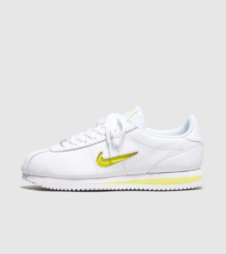 Nike Cortez Jewel Women's (wit)