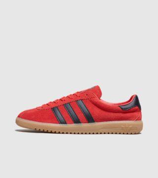 adidas Originals Bermuda (rood)