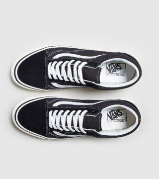 Vans Anaheim Sk8-Hi size?europeanexclusive (zwart)