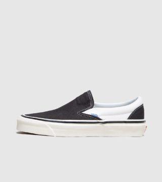 Vans Anaheim Slip-On Women's (zwart)