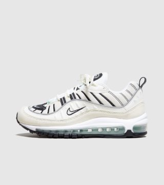 Nike Air Max 98 Women's (wit)