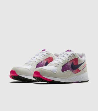 Nike Air Skylon II (wit/roze)