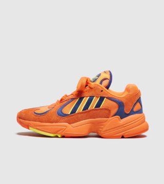 adidas Yung-1 Women's (oranje)