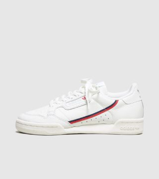 adidas Originals Continental 80 Women's (wit)