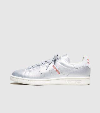 adidas Originals Stan Smith Women's (zilver)