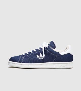 adidas Originals Stan Smith Trefoil Women's (blauw)