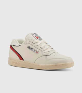 Reebok Act 300 (wit/rood)