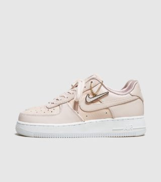Nike Air Force 1 '07 LX Dames (roze)