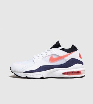 Nike Air Max 93 (wit)