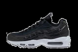 Nike Air Max 95 SE (Zwart)