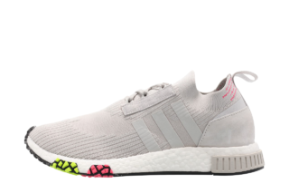 Adidas NMD_Racer Primeknit (Grijs)