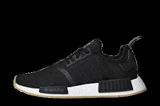 Adidas NMD_R1 (Zwart)