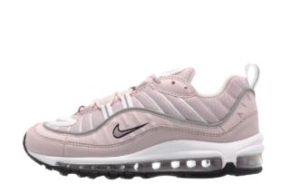 Nike Air Max 98 Wmns (Licht Roze)