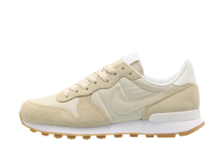 Nike Internationalist (Beige)