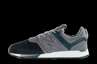 New Balance 247 N4 (Blauw)