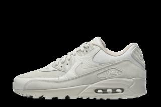 Nike Air Max 90 Premium (Grijs)