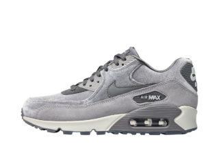 Nike Wmns Air Max 90 Luxe (Roze)