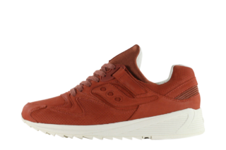 Saucony Grid 8500 (Rood)