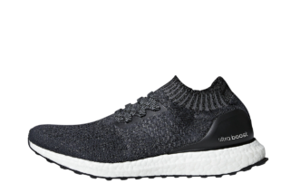 Adidas UltraBOOST Uncaged (Anthraciet)