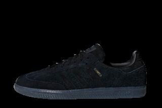 Adidas Samba OG (Zwart)