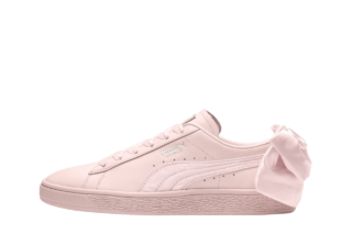 Puma Basket Bow Wn's (Wit)