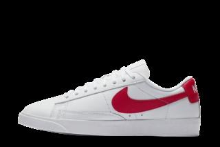 Nike Blazer Low LE Wmns (Wit)