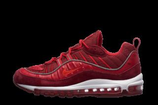 Nike Air Max 98 Wmns (Rood)