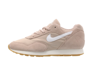 Nike Outburst (Roze)