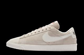Nike Wmns Blazer Low SD (Beige)