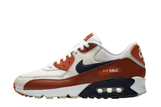 Nike Air Max 90 Essential (Rood)
