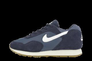 Nike Outburst Wmns (Purper)