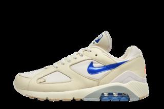 Nike Air Max 180 (Beige)