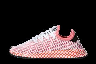 Adidas Deerupt Runner W (Roze)