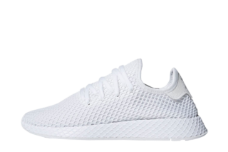 Adidas Deerupt Runner (Wit)